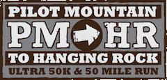 Pilot Mountain to Hanging Rock Ultramarathons