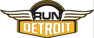 run detroit logo