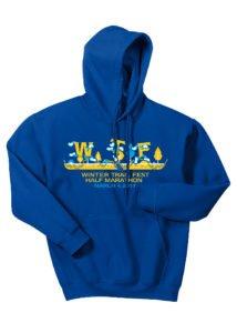 WTF March-02 sweatshirt