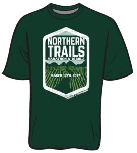 NT Shirt Design
