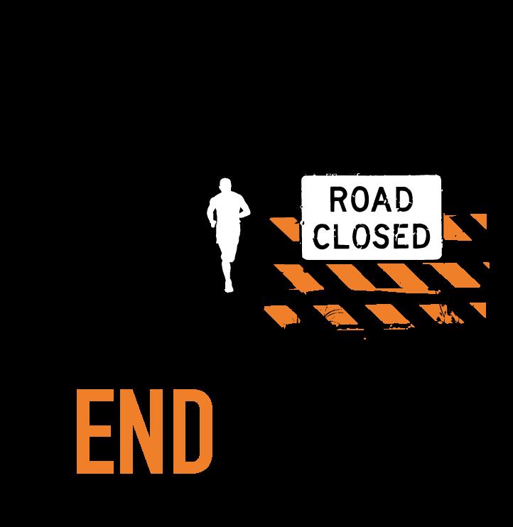 End Of The Road Half Marathon Trivium Racing