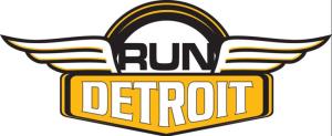 run detroit logo
